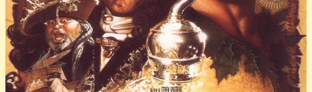 Ciclo de cine infantil 'Mundos paralelos': 'Hook, el capitán Garfio'