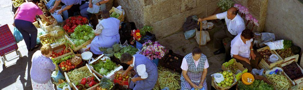 Mercado de Abastos (I)