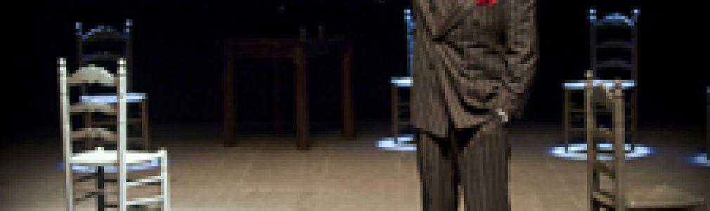 Ciclo 'Teatro & Danza': 'El testigo'