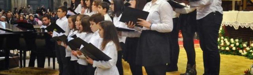 VIII Festival de Músicas Contemplativas: 'Stabat Mater, Pergolesi'