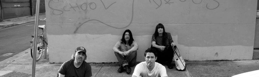 Ciclo 'Compostela Rock': Endless Boogie + Lüger + Guerrera