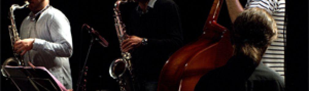 Ciclo 'ST Música Presente': Xacobe Martínez Antelo Cuarteto