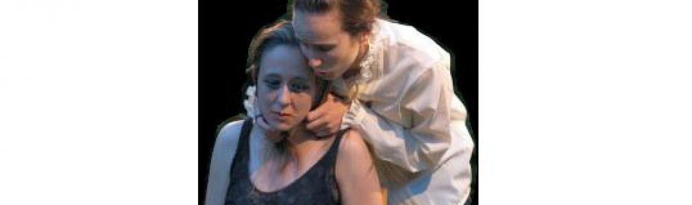 X Festival de Teatro Aficionado 'Agustín Magán': 'Baile de sombras'