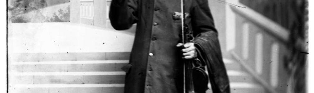 'Baltasar Cue Fernández. Galería fotográfica de tipos populares (1891-1894)'
