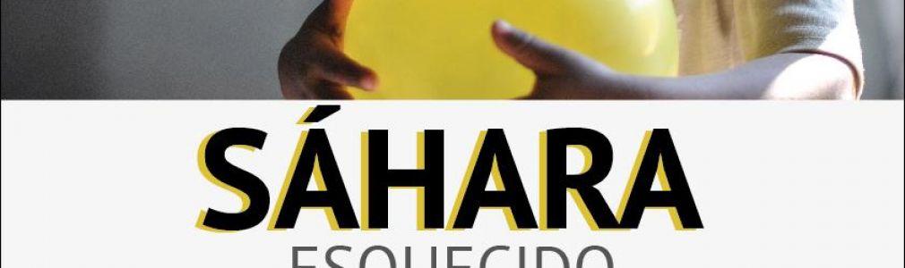 Carmen Quintela: 'Sahara esquecido'