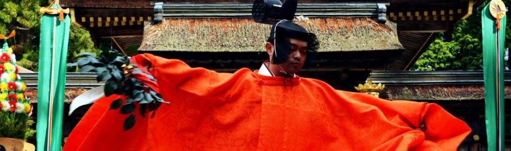 Semana de Japón en Santiago: Actuación 'Espíritu de Japón'