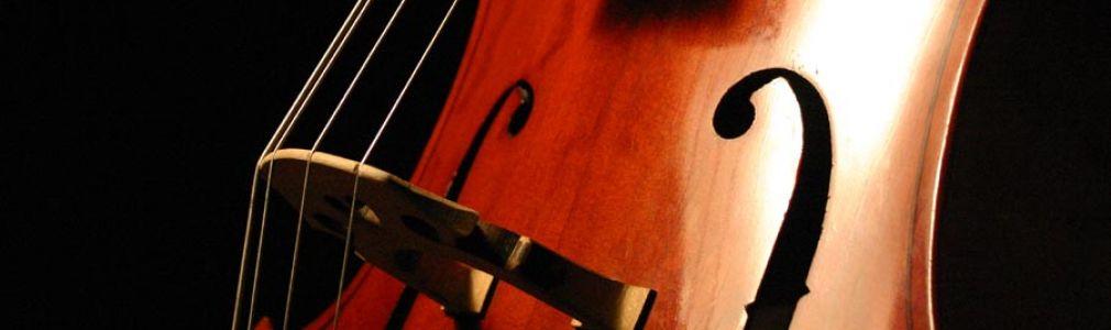 Ciclo de conciertos CGAC: 'El cello en el siglo XX'