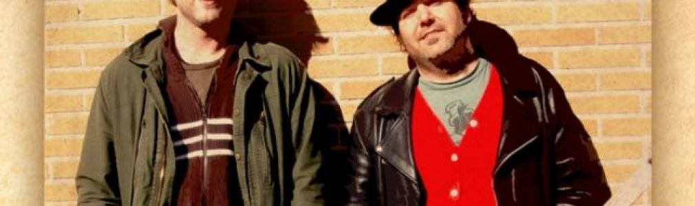 Festival 'Feito a Man 2012': Los Julianes