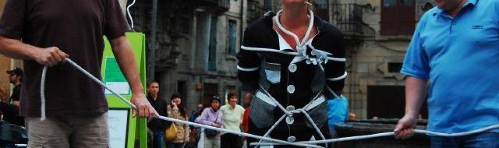"'Verano en la calle 2012': Natalia Outeiro ""Pajarito"""