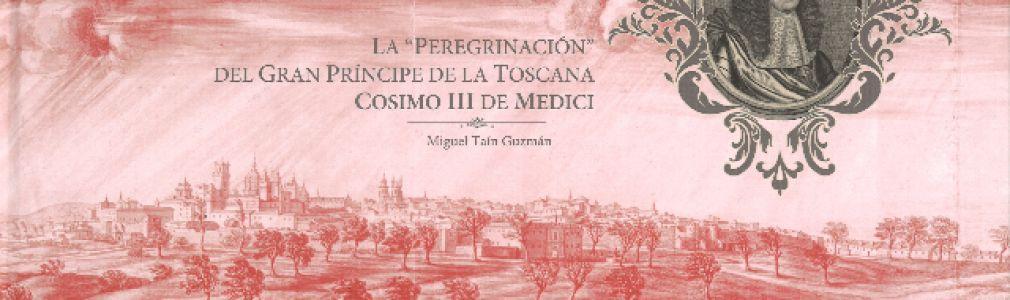 Presentación del libro 'La ciudad de Santiago de Compostela en 1669'