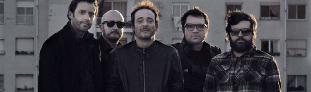 Ciclo 'Compostela Rock': Love of Lesbian