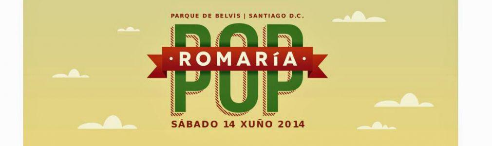 Romería Pop 2014