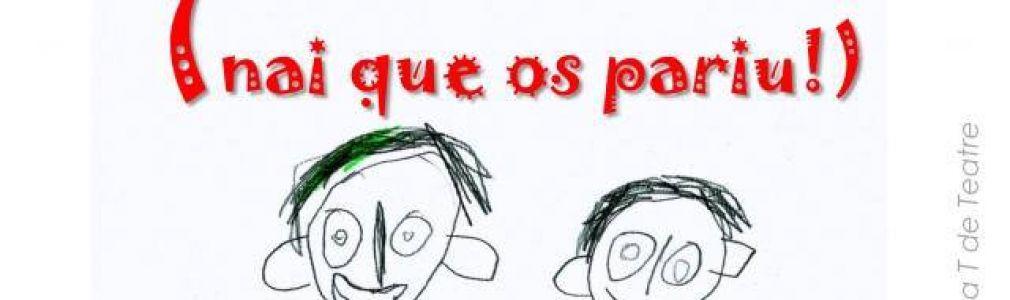 Artías Teatro: 'Dixo pene (nai que os pariu!)'