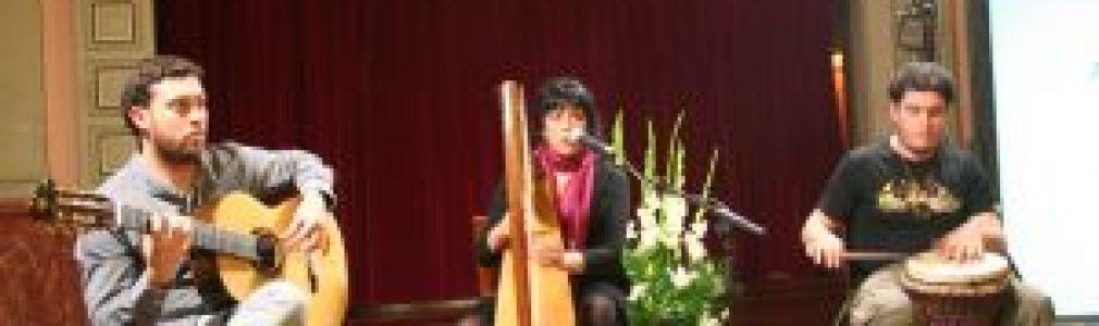 Ciclo 'ST Música Presente': Loaira