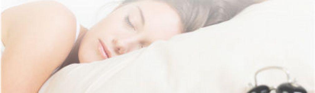 'Duerme bien, envejece sano'
