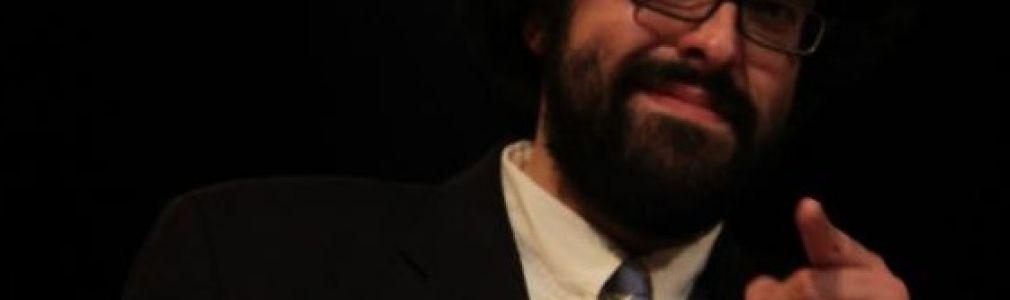 Monólogo de Carlos Meixide