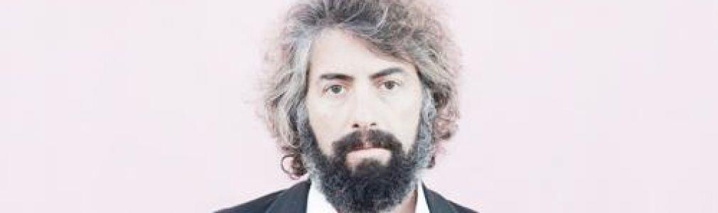Ciclo 'Íntimo & Acústico': Sr. Chinarro