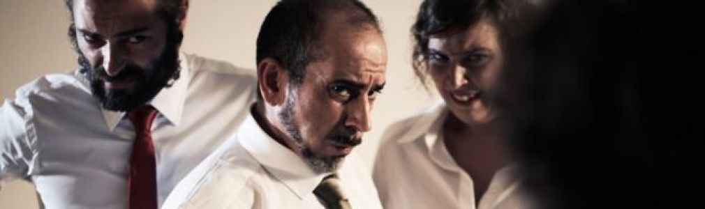 Ciclo 'Teatro galego': 'O feo'