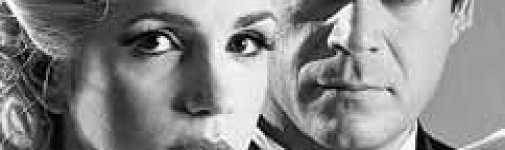 Ciclo 'Teatro en Xira': 'Crimen perfecto'