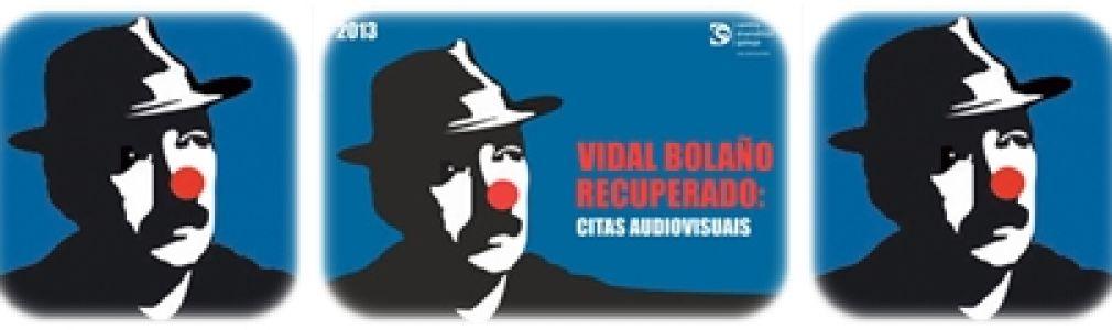 Ciclo 'Vidal Bolaño recuperado: citas audiovisuales': 'Xelmírez ou a gloria de Compostela'