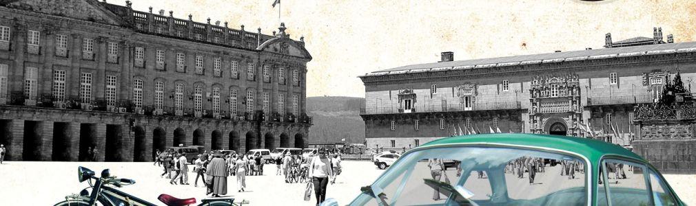 III Retro Galicia: Salón del vehículo clásico y de época