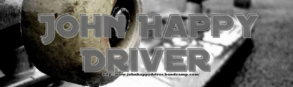 Concierto de Less Fortunate Songs + John Happy Driver
