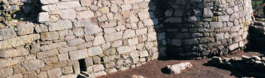 Visitas guiadas al Castillo de A Rocha Forte