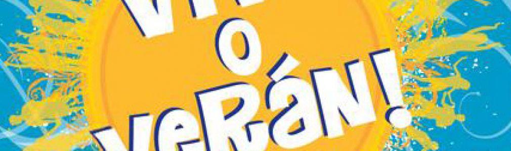 'Vive o verán 2012!' Programa de actividades
