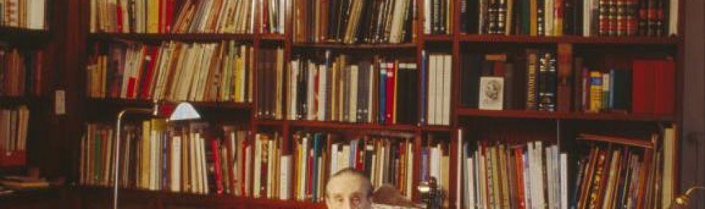 'A Biblioteca de Granell'