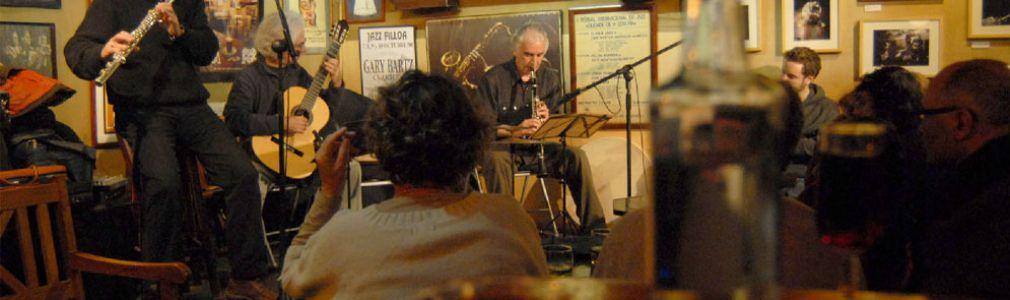 Ciclo 'ARTeria Jazz': Grus Grus Trío