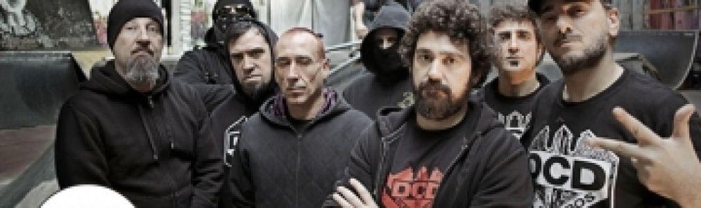 Ciclo 'Compostela Rock': Def Con Dos