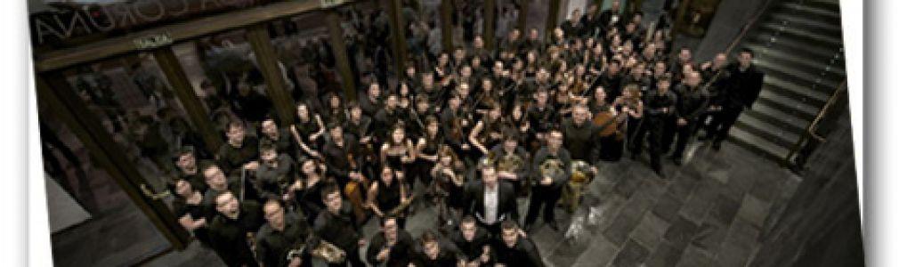 Ciclo 'Conciertos en las catedrales gallegas': Orquesta y Coro Gaos