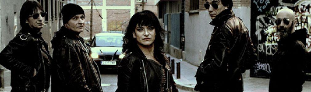 Ciclo 'Compostela Rock': Ana Curra