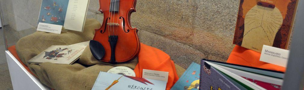 'Un paseo ilustrado por Compostela con David Pintor'