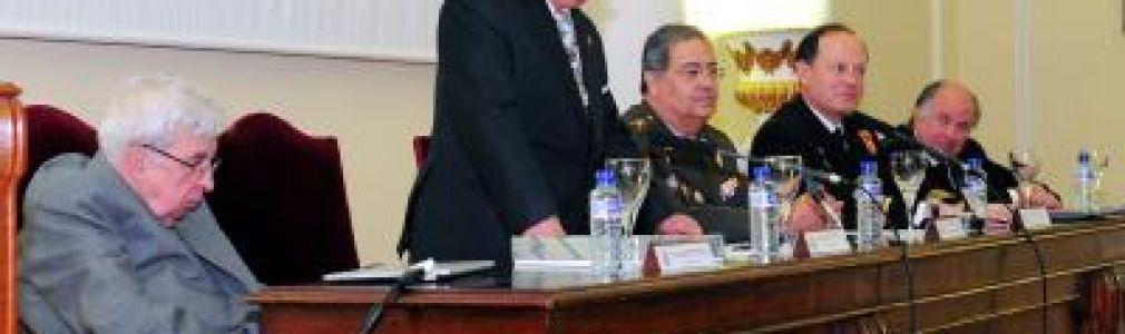 Conferencia de José Ignacio Carro Otero