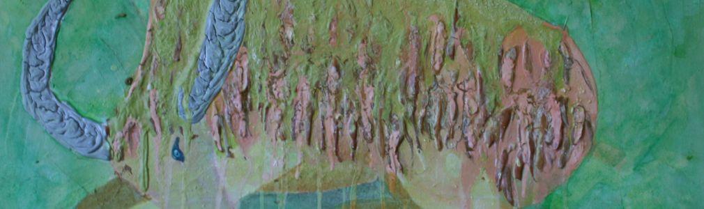 Exposición de Alfonso Legido