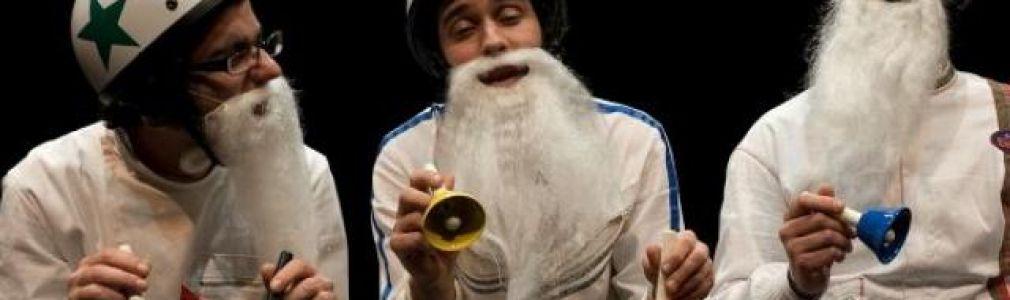 Ciclo 'Teatro & Danza': 'Ringo Rango'