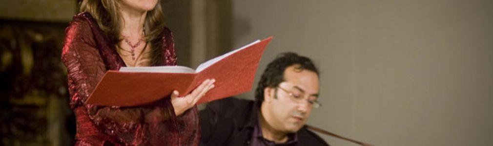 Via Stellae 2013: 'Cantares Gallegos'