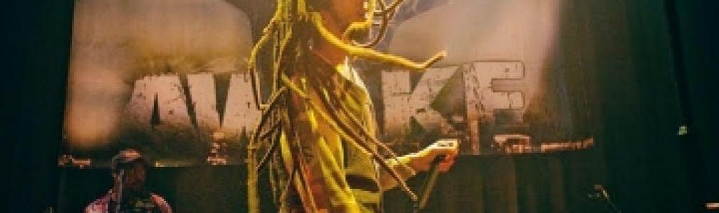 Concierto de Julian Marley + Bush Doctors