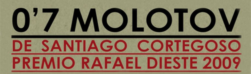 Teatro de Ningures: '0,7% Molotov'