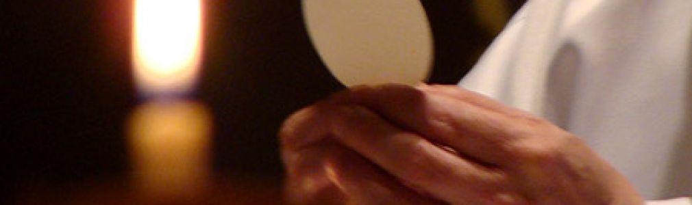 Misa de Acción de Gracias por la elección del Papa Francisco