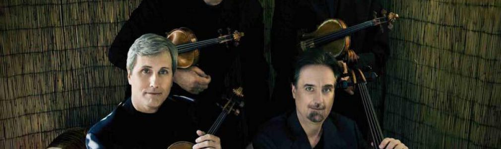 Ciclo 'Galicia Classics': Emerson String Quartet