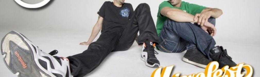 X Microfest: ToteKing & Shotta + Alberto Gambino & Los Kung Fumetas + 96ers