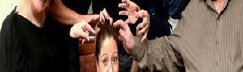 Ciclo 'Teatro & Danza': 'Catering'