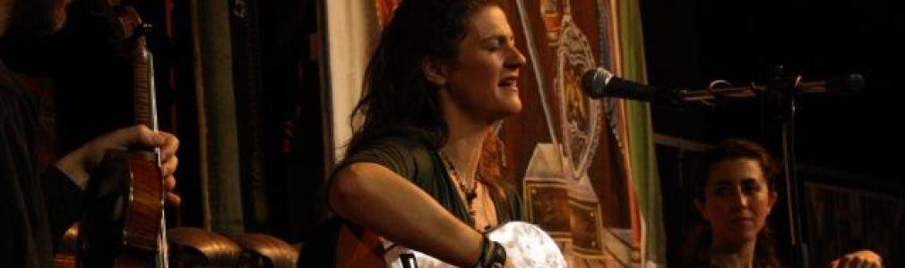 VIII Festival de Músicas Contemplativas: 'La scala dell'amore: la tradición siciliana'