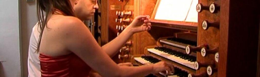 VIII Festival de Músicas Contemplativas: 'Registro partido, registro compartido: recital de órgano a cuatro manos'