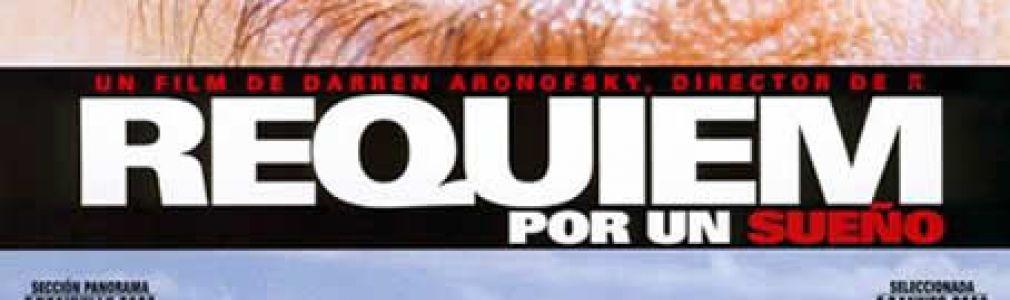Ciclo de cine 'Nos vieiros da mente': ''Requiem por un sueño' (v.o.s.c.)
