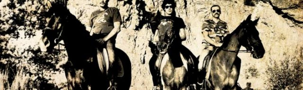 Ciclo 'Compostela Rock': Schwarz