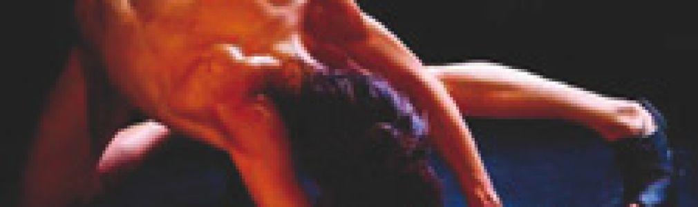Ciclo 'SCQ Danza': 'Métanse nos seus asuntos'