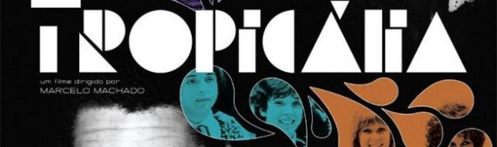 Ciclo de cine brasileño: 'Tropicália'